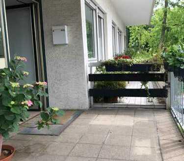Sonnenberger Straße, Büroetage mit 8 Stellplätzen und eigenem Eingang