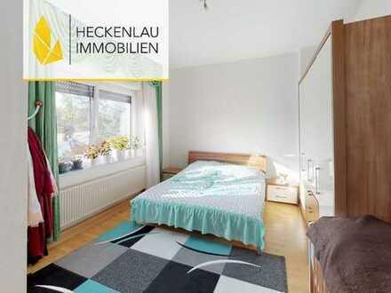 Schöne ruhige Wohnung in zentraler Lage