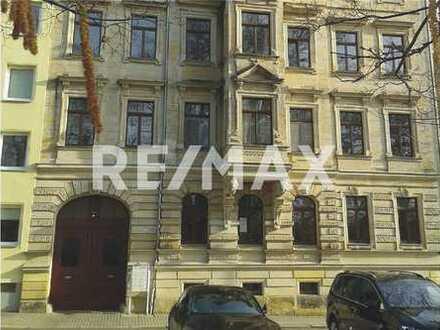 RE/MAX - Attraktive Anlage in Chemnitz - Bernsdorf mit 5,76% Rendite p.a.. Keine Provision für Käu