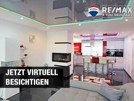 Moderne Wohnung in zentraler Lage von Haßloch