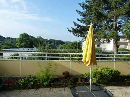 Gemütliche 3-Zimmer-Wohnung im Hochschulviertel von Hagen