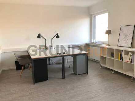 Ihr neues Büro mit ca. 24 m² + Gemeinschaftsflächen