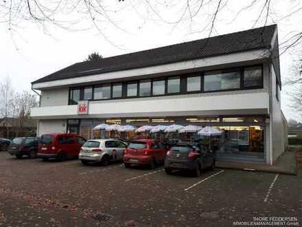TFI: Geschäftshaus in Hohenlockstedt!