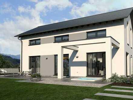 OKAL Design 5 & Grundstück 600 m² in Dörrebach