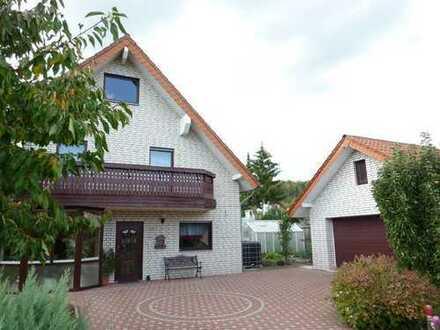 Doppelhaushälfte mit Garage in Bad Driburg