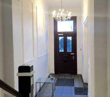 FRIEDERICH: Südviertel - möbliertes Appartement in saniertem Altbau