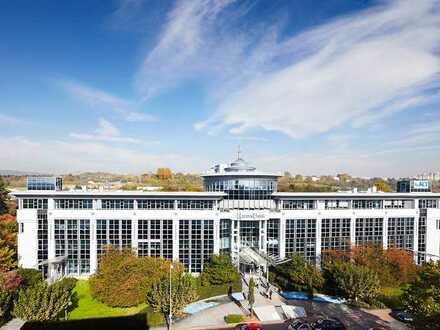 *PROVISIONSFREI* vollklimatisierte und flexible Büroflächen im Rheinpark