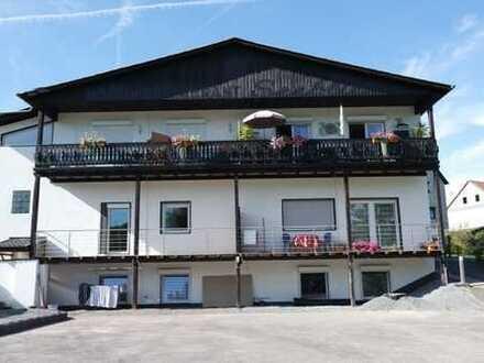Hochwertige, sanierte Ferienwohnung am Bostalsee Nr. 2
