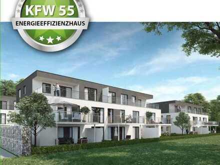 Stilvolle 4-Zimmer-Wohnung mit Einbauküche und Terrasse in Urbach