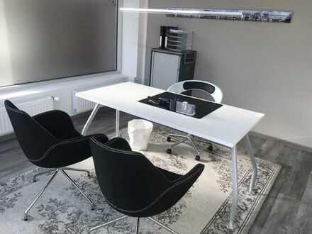 Moderne Büros oder Tagespraxis 16-40 qm (oder 2x8 qm), zentral, Firmensitz Grünwald