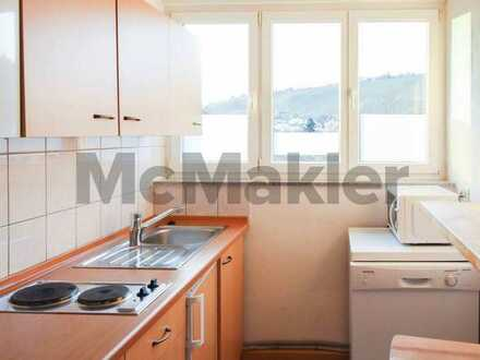 Neues Zuhause und attraktive Kapitalanlage mit hoher Rendite: Paket aus 2 Wohnungen in Stuttgart