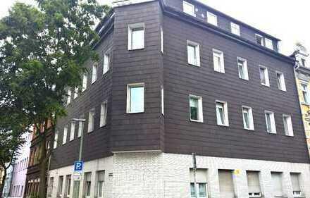 Vermietete 2-Zimmerwohnung in Gelsenkirchen