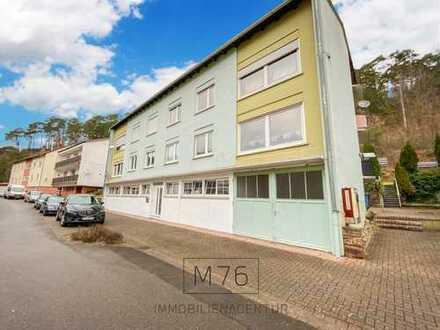 ++ Eigentumswohnung | 54 m² | 2,5 Z | Kellerabteil ++