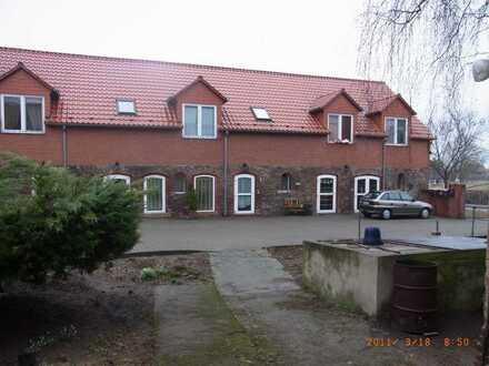 Traumhafte 4 Raum Wohnung am Parsteinsee, inkl.Einbauküche