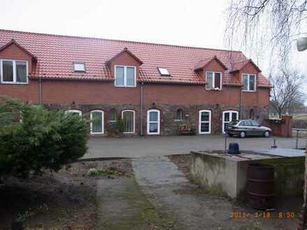 Traumhafte 4 Raum Wohnung am Parsteinsee