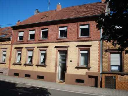 Sehr gepflegtes Wohnhaus in Neunkirchen