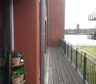 3-Zimmer-Wohnung mit Balkon in Potsdam