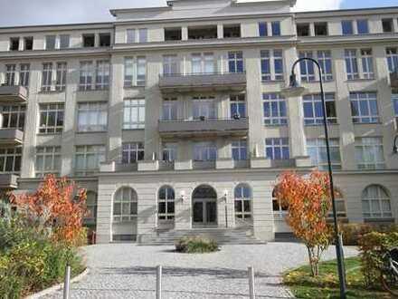 Hochwertige Wohnung im Industriedenkmal/Beste Infrastruktur/Zentrumsnah/Ideale Kapitalanlage
