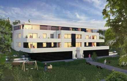 Exklusive 3-Zimmer-Wohnung - Am Stettberg -