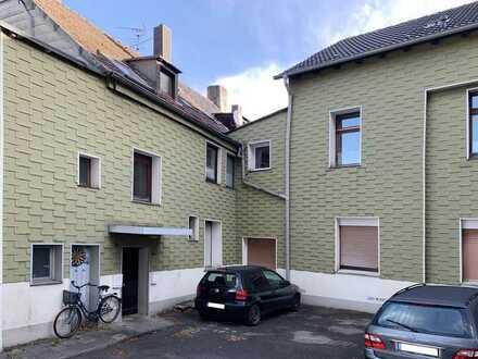 9- Familienhaus in Langendreer