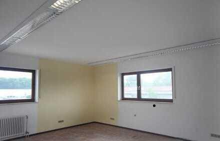 Teningen-Nimburg++ Gewerberäume ca. 98 m²