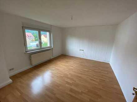 Preiswerte, gepflegte 3-Zimmer-Wohnung in Stadtlengsfeld