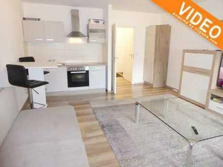 Möbliertes gemütliches Appartement für eine Person - neu renoviert