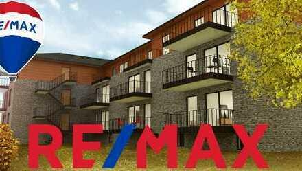 Direkt am See! Exklusive, barrierearme, ca. 89,51 m² große Eigentumswohnungen zu verkaufen (Whg. 7).