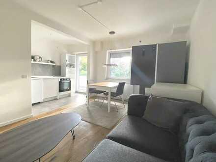 TOP-Lage, TOP-Appartement! MÖBLIERT! Modern, hell & hochwertig ausgestattet!