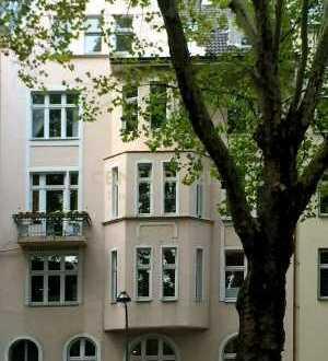 Rarität, Mehrfamilienhaus in bevorzugter Lage von Düsseldorf-Bilk