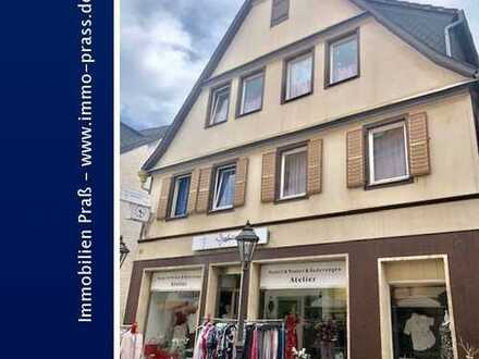 TOP Gelegenheit für Kapitalanleger in zentraler Lage von Bad Sobernheim