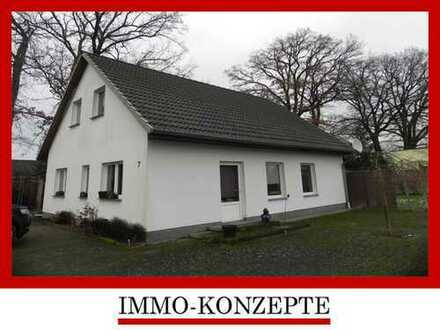 FREI: Einfamilienhaus in Wöbbelin zu verkaufen