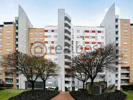 Kapitalanlage: 2-Zimmer-ETW mit Balkon und TG-Stellplatz in beliebter Lage
