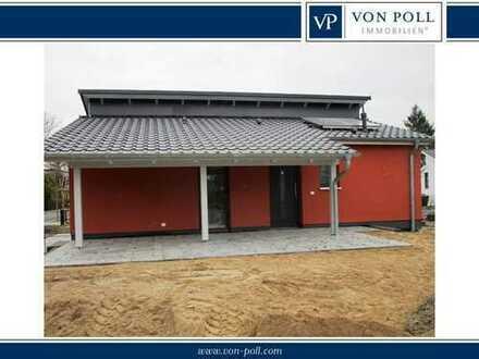Einfamilienhaus (Neubau) in Uelzen für 2,5 Jahre zu vermieten