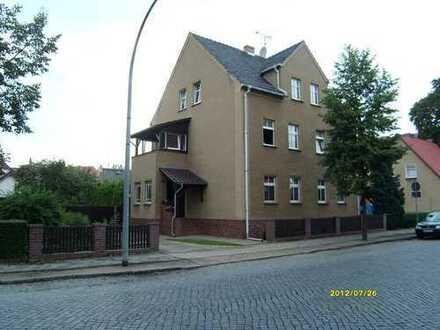 Lübben - 3-Raum-Wohnung mit Grillplatznutzung, ZH, Satellit, Balkon usw.