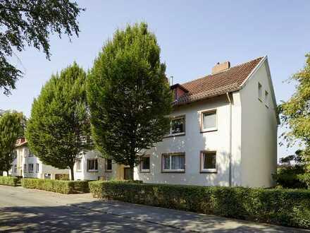 *Erstbezug nach Modernisierung - Single-Wohnung sucht neuen Mieter*