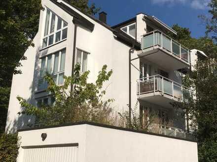 Schöne 3-Zimmer-Wohnung in Fussnähe zur U3 Obersendling