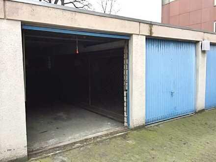 Garage in Delmenhorst zu vermieten