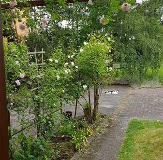 1 möb Zimmer in 3er WG ab 1.10. mit Garten in Blankenloch