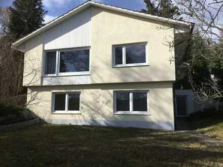Wohnen im Grünen, stadtnah am Tüllinger Berg 2-Zimmer-Wohnung mit EBK in Lörrach