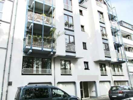 Sehr gepflegte Wohnung in Riehl!