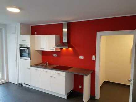 AC, helle 45qm, große Wohnküche incl.Einbauküche,1Z,Bad,D,B,K Aachen Frankenberger Viertel