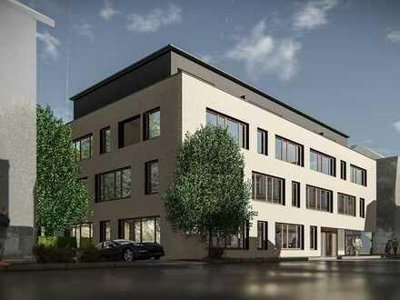 Wohnen an den Arkaden: 3-Zimmer Wohnung im Herzen Heidenheims (04)