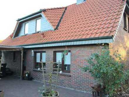 Einfamilienhaus in Metjendorf