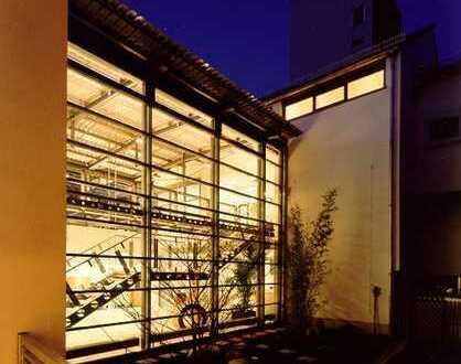 Lichtdurchflutetes Büro für Kreative am Puls der Stadt - Provisionsfrei