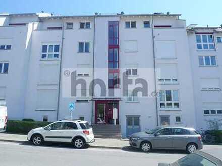 Moderne 1-Zimmer-Wohnung in KN-Petershausen!