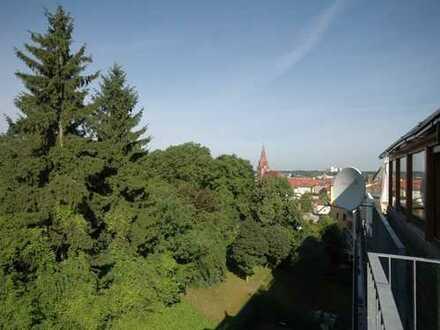 Bild_3 Zimmer mit Aufzug Wintergarten und Dachterrasse mit Panaoramablick