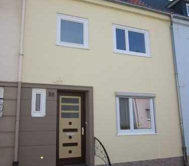 Burgdorf 3 1/2 Zimmer Maisonette - Wohnung mit Garten