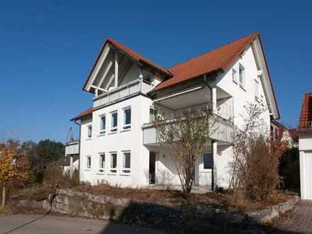 3-Zimmer Erdgeschosswohnung in Neckartenzlingen Wohngebiet Eichwasen