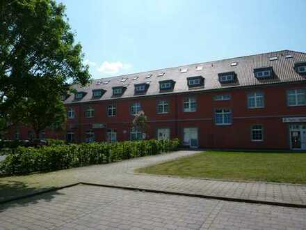 Büro-/Praxis-/ Gewerbeeinheit (Erdgeschoss) im Nordcenter Schwedt